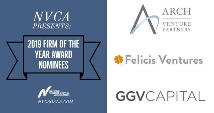 2019 firm of the year nominees