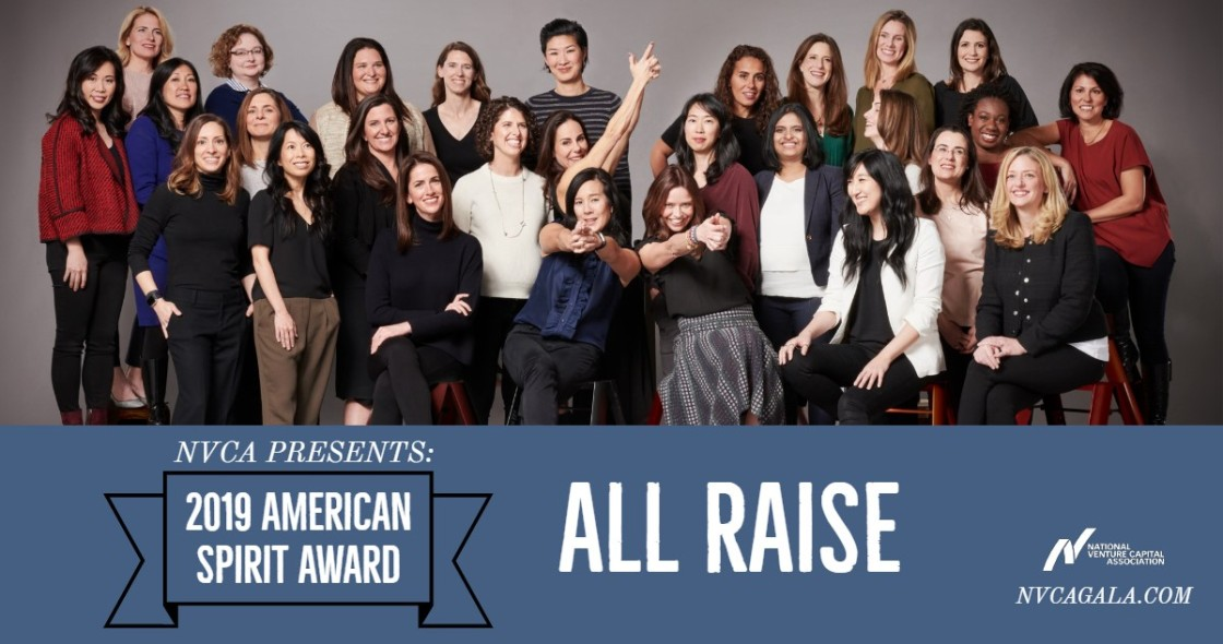all raise american spirit award
